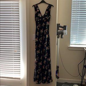 Topshop V Dress